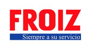 Col Froiz